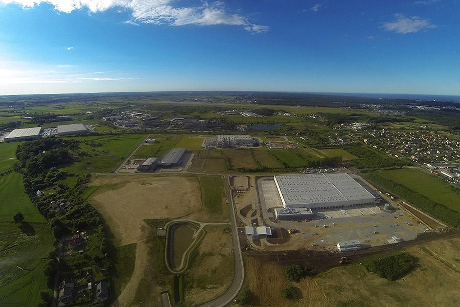Park Przemysłowo Technologiczny Maszynowa (PPTM)