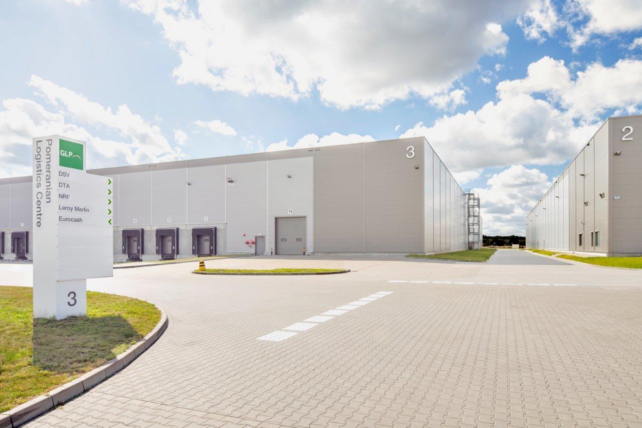 Pomorskie Centrum Logistyczne PCL
